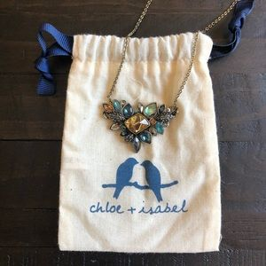 Chloe + Isabel Sunset Pendant Necklace